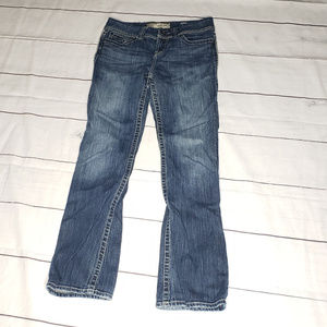 "BKE Addison Bootcut denim jeans 28 29"" Inseam"